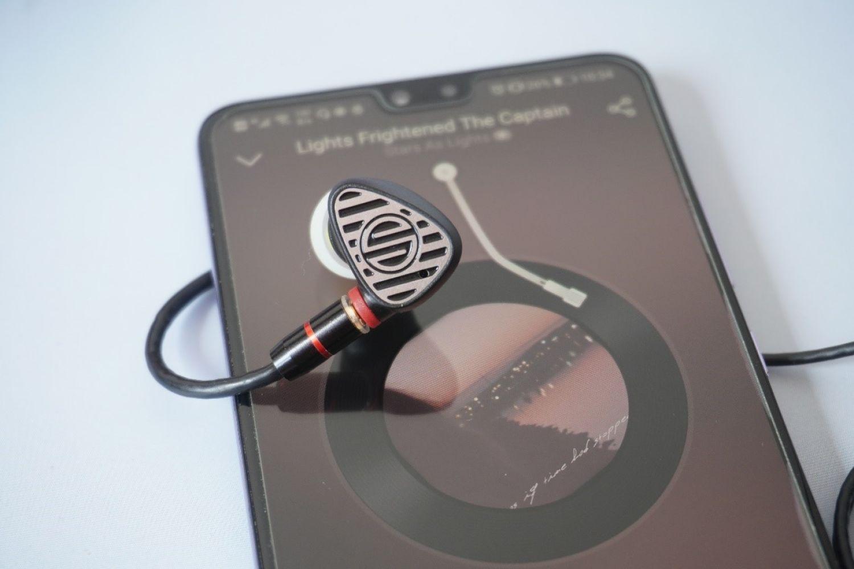 400元的有线耳机值得买吗?BGVP DN3或可一试
