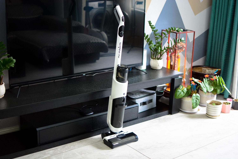 洗地机是不是智商税?实测优瑞家洗地机Fc9