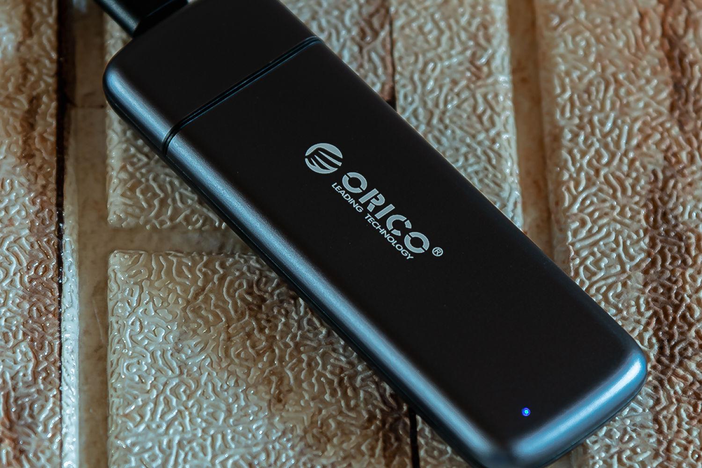 坚固、高速双协议硬盘盒 ORICO 双协议硬盘盒