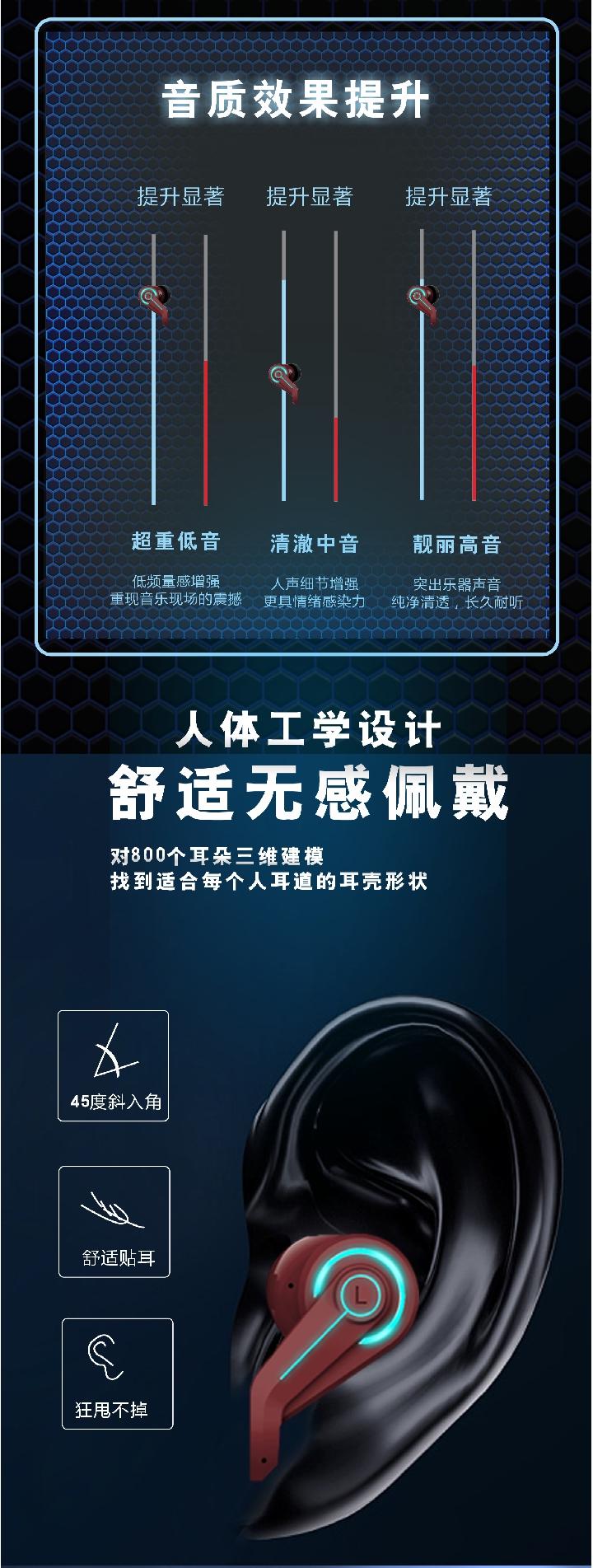 芯果TWS10游戏机免费试用,评测