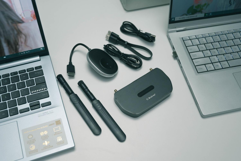 平价投屏神器,EZCast无线智投上手体验