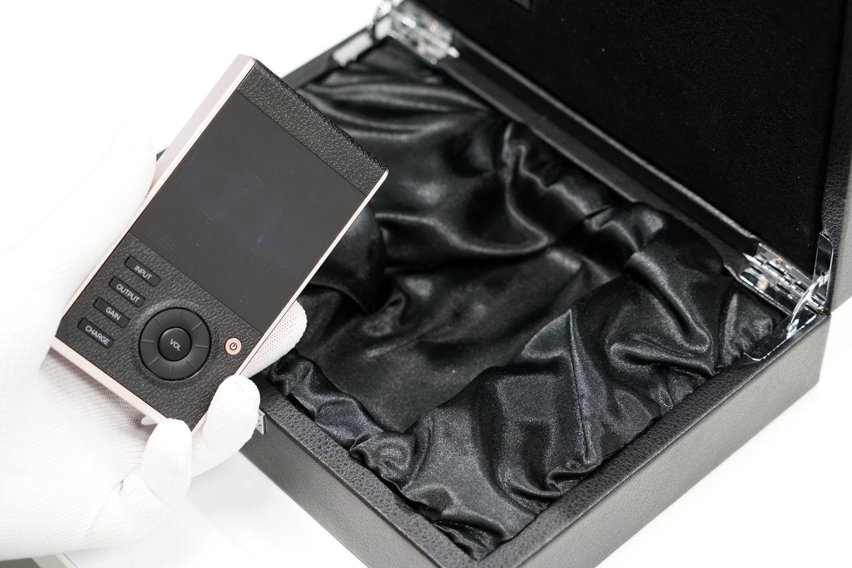自研DAC芯片,HIFIMAN HM901R可DIY价格低至3K