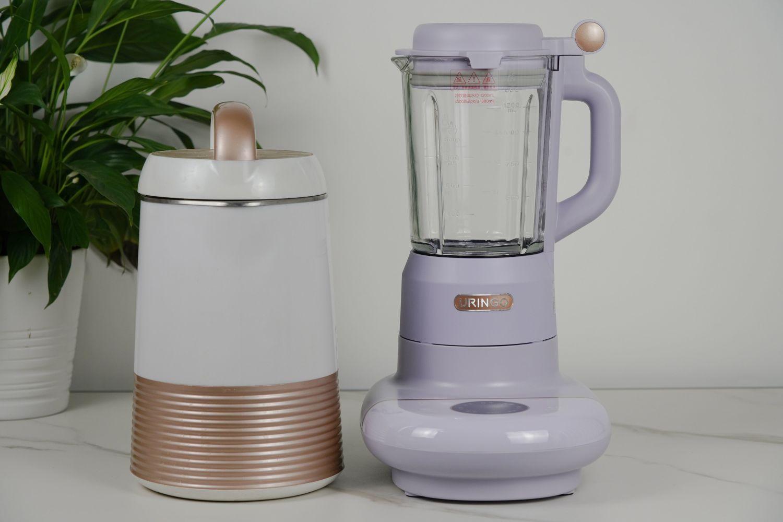 为什么破壁机打的豆浆更好喝?破壁机VS豆浆机
