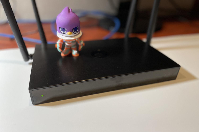 异地组网和Wifi6全部配齐 蒲公英X5路由器评测