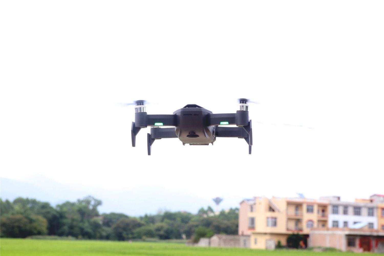 稻子熟了,我用无人机拍了最美的稻田!