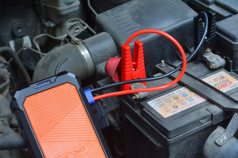 超级电容汽车启动电源:能存放使用二十年?