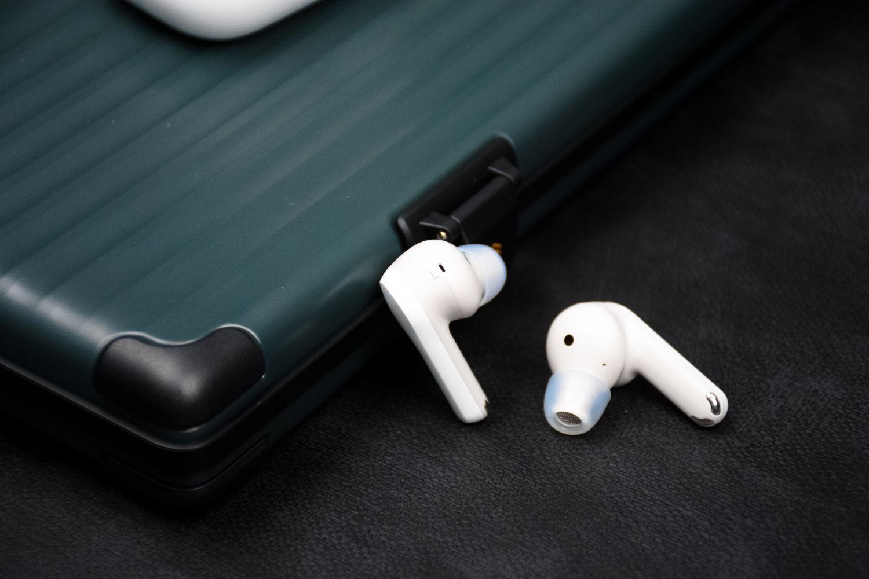主动降噪耳机+监测心率:跃我PowerBuds Pro