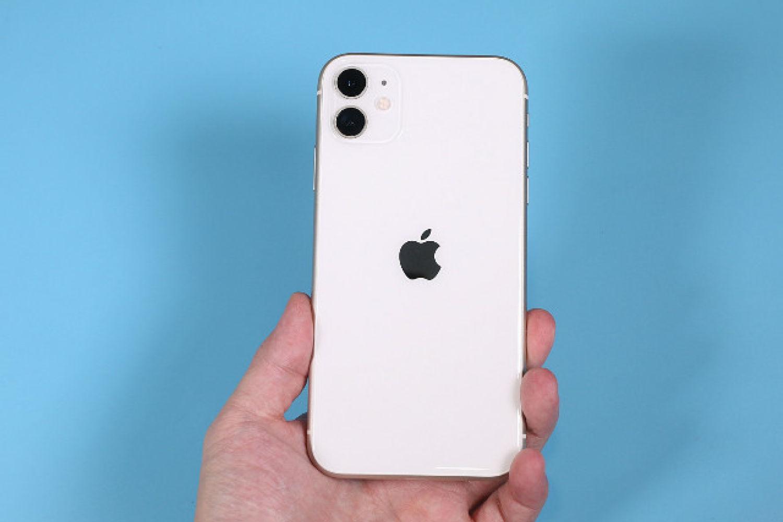 双11促销开幕 iPhone12还会成为销量冠军吗?