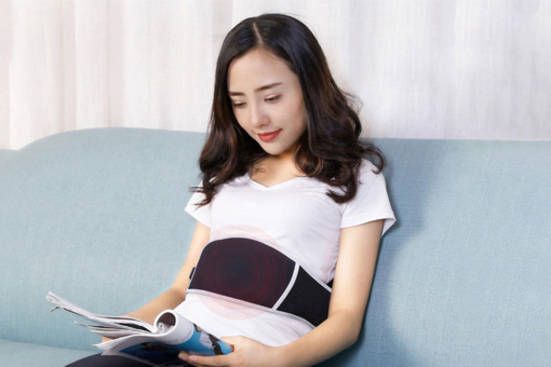酷轻松石墨烯发热腰带:你的护腰神器