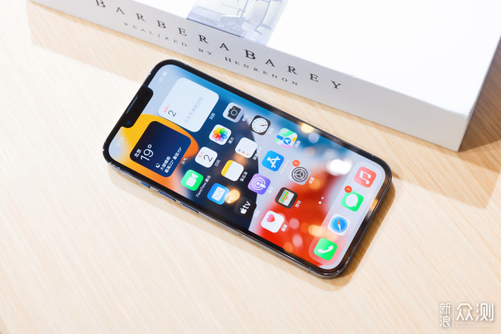 十三香不香?iPhone 13 Pro多方面测评告诉你_新浪众测