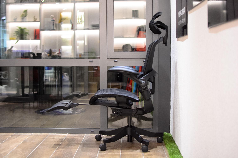 复刻版星舰座椅:网易严选星舰人体工学椅评测