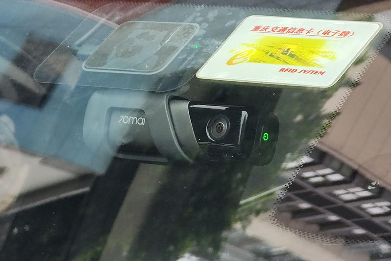 70迈老用户实测M500行车记录仪到底好不好?