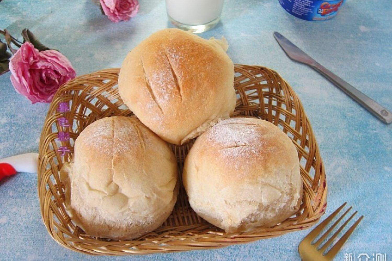 这样做早餐包,简单零厨艺适合小白和新手