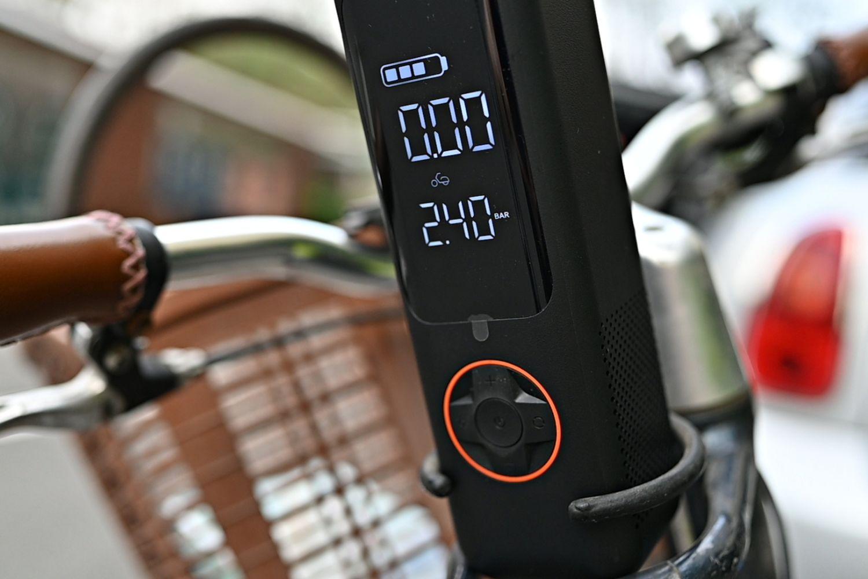 充气、充电还是手电,行车必备神器之骑记