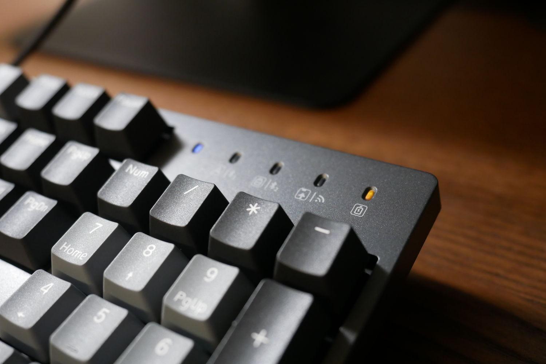 安静+无线的机械键盘,杜伽K310W使用体验